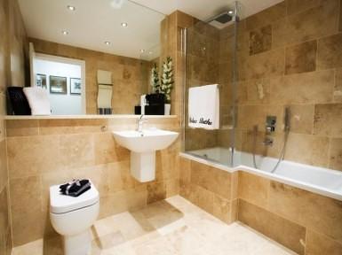 Basement Conversion for New Bathroom