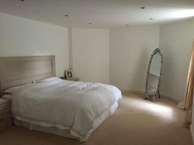 Basement conversion for Additional Bedroom