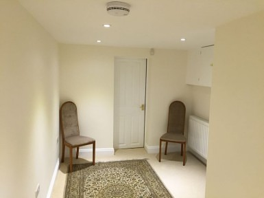 Basement Conversion for Additional Living Space
