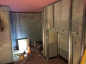 Basement Conversion in Pudsey for Additional Family Rooms Waterproofing