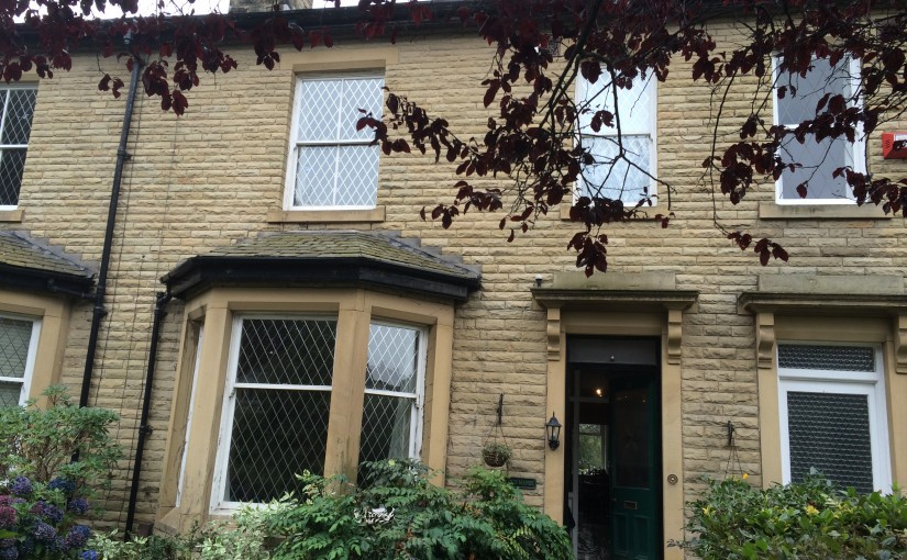 Basement Conversion in Pudsey for Additional Family Rooms