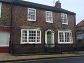 Boroughbridge Basement Conversion Into Office Home Study