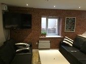 Harrogate Basement Conversion Into Additional Bedroom Completed