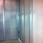 Rawdon Cellar Conversion into Dry Storage Area