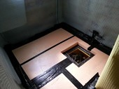 Basement Conversion Harrogate - Damp Basement to Luxury Bespoke Kitchen