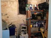Basement Conversion Sheffield - Multi Room Basement Conversion Before