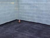 Cellar Tanking Leeds - New Build Basement Waterproofing