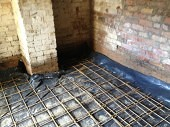 Basement Conversion Harrogate - Damp Basement To Additional Dry Living Space