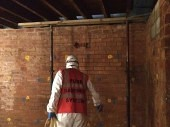 Commercial Basement Waterproofing - Malts Cross, Nottingham