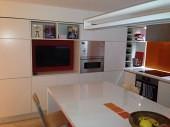 Basement Conversion Harrogate - Damp Basement to Luxury Bespoke Kitchen After