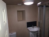 Basement Conversion Sheffield - Multi Room Basement Conversion After