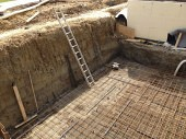 Insulated Concrete Formwork (ICF) Waterproofing