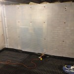 Leeds Basement Conversion - Unusable Wet Basement To Ensuite Bedroom