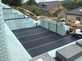Commercial Basement Waterproofing - New Build Property