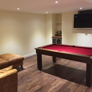 Family Entertainment and Living Room Wetherby