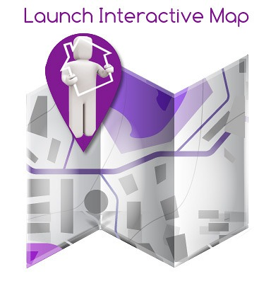 interactive map launch