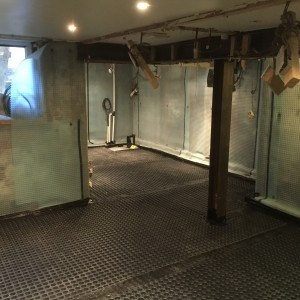 Basement Waterproofing Headingley