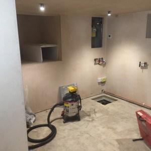 Comercial Basement Waterproofing York
