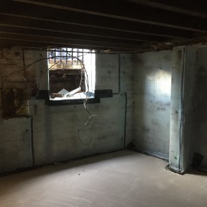 Basement Conversion Meanwood