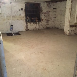 Basement Waterproofing Liversedge