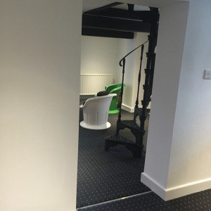 Manchester Basement Conversion – Flooded Basement to Dry Multi Room Living Space