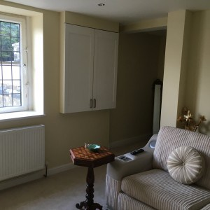 Boroughbridge Basement Conversion – Flooded Basement to Dry Living Space in Listed Building