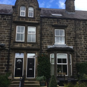 Ilkley Basement Conversion – Damp Basement to Dry Multi Room Living Space